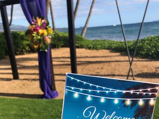 Makena Weddings 1