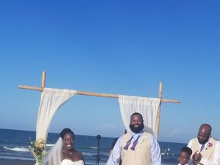 Florida Beach Weddings 2