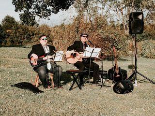 Acoustic Matrimony 1