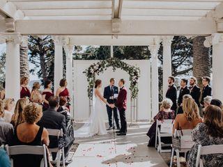 Jefferson Street Mansion by Wedgewood Weddings 5