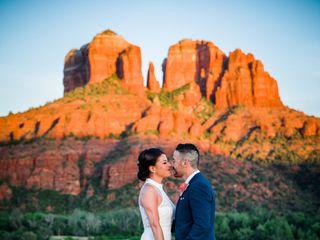 Danielle Holman Wedding Photography 4