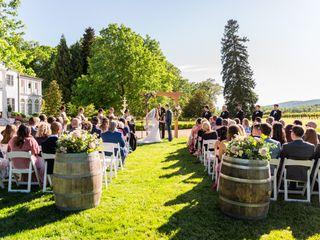 Keswick Vineyards 2