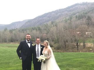 Asheville Marriages 2