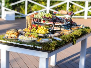 Elegant Events and Custom Catering 2