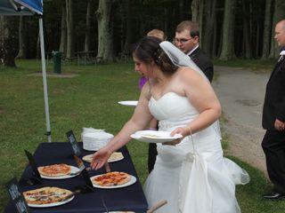 Toss 'n' Fire Wood-Fired Pizza 2