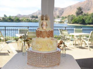 Sweetcakes by Bernadette Martin 4