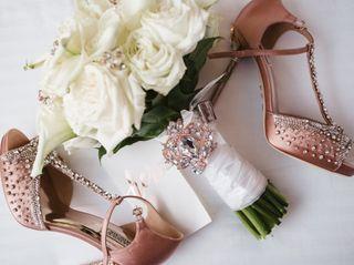 I Do Wedding Flowers 1