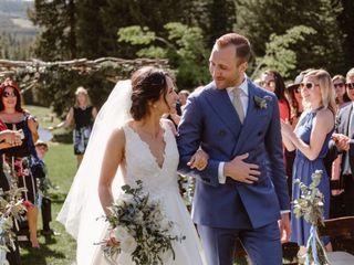 Pam Zola Weddings 5