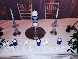 Invitation to a Wedding LLC 2