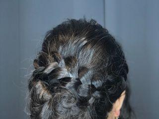 Hair & Makeup by Masha 3