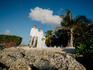 The Wedding Traveler 3