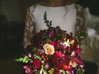Stylish Blooms 1