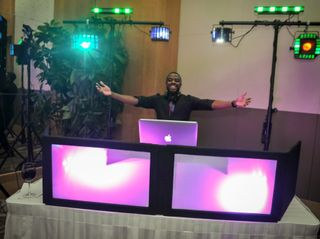 Just-Ice The DJ 1