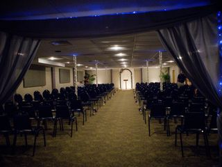 Vineland Center Banquets and Catering 3