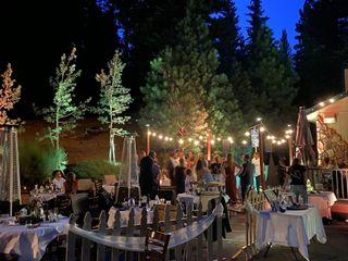 The Wedding DJ Company, LLC 1