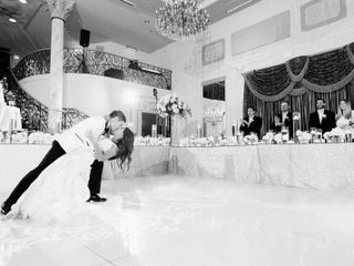 The Grand Marquise Ballroom 2