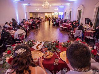 Aldea Weddings at The Landmark 1