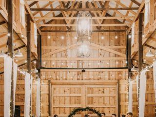 The Big White Barn 1