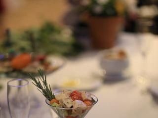 Siena Golf Club Weddings and Events 5