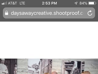 Days Away Creative 3