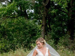 Jenna in White 5
