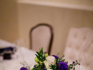 Floral Design Studio 2
