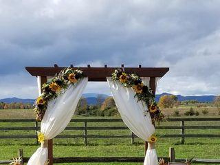 The Vermont Wedding Barn at Champlain Valley Alpacas 1