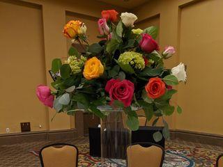 Sauliz Floral Dezigns 1