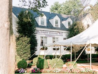 Washington Crossing Inn 5