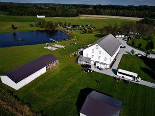 Rock Creek Farm PA 2