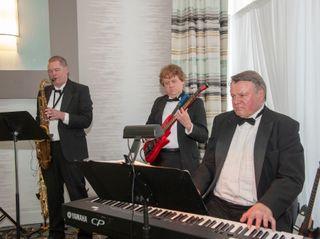 The Scott Freeman Band 4