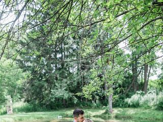 HayLoft in the Grove 4