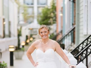 Gown Boutique of Charleston 2