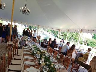 Harvest Catering & Events 4