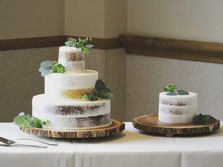 The Cake Maker 2