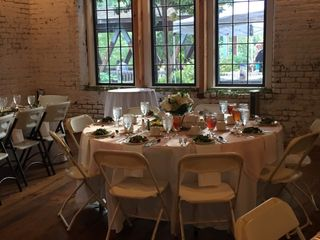 Carriage House Catering 5