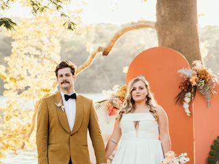 Becoming Bridal Collective 2