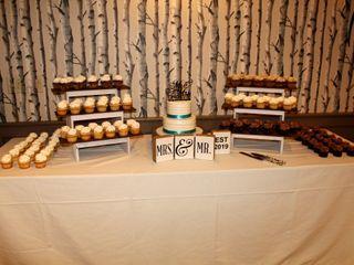Ooo La La Creative Cakes,LLC 1