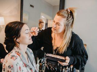 CW Makeup Studios 5