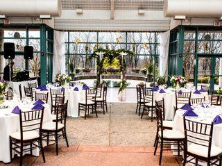 The Atrium at Meadowlark Botanical Gardens 2