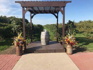 Becker Farms and Vizcarra Vineyards 7