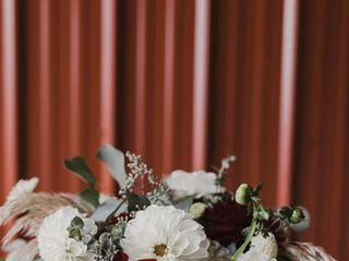Belle Fleur Floral Design 2