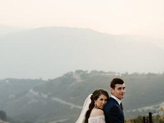 Amy Kuschel Bride 2