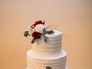Tres Belle Cakes 5