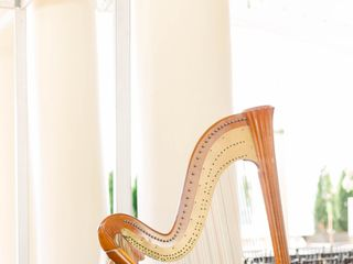 Harp By Request 1