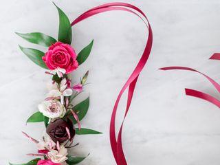 PoppyStone Floral Design 4