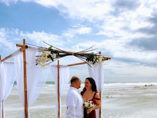 Florida Beach Weddings 5