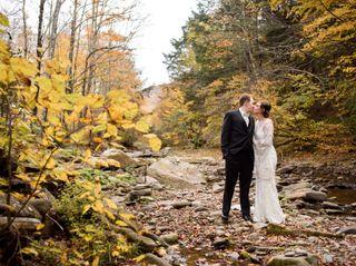 Michelle Lynn Weddings 5