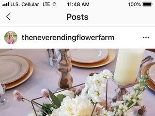 The Never Ending Flower Farm 3