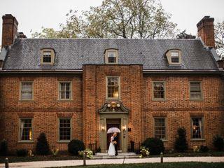 Great Oak Manor 5